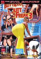 Buttman's Butt Freak #3