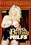 Big British MILFS