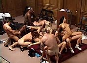 Sodomania Orgies #1: Sex After School, Scene 2