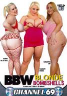 BBW Blonde Bombshells