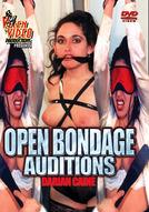 Open Bondage Auditions #1 Part 2