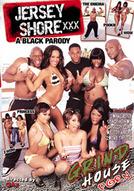 Jersey Shore XXX - A Black Parody