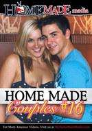 Home Made Couples #16