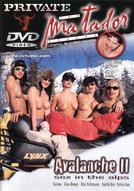 Matador #12: Avalanche #2: Sex In The Alps