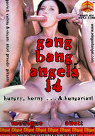 Gang Bang Angels #14
