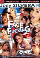 Face Fucking, Inc. #1