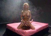 Strokin' To The Oldies: Nina Hartley, Scene 6