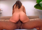 Hot Latin Pussy Adventures #53, Scene 1