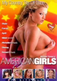 American Girls #2