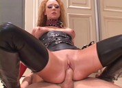 Anal Latex Whores, Scene 2