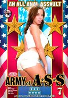 Army of Ass #7