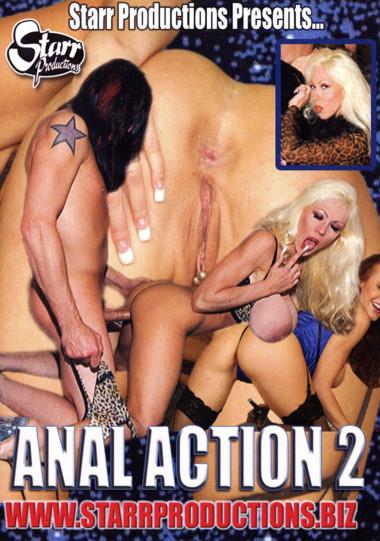 Elizabeth starr anal