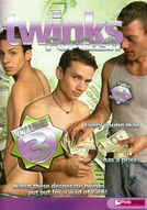 Twinks For Cash #3