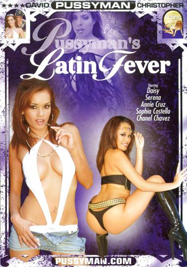 Pussyman's Latin Fever #1