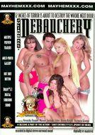 Julian's P.O.V. - Debauchery