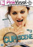 Cum Scene Investigation #3