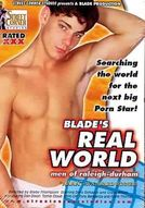 Blade's Real World #1 (Men Of Raleigh-Durham)