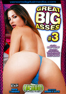 Great Big Asses #3