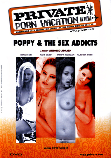 POPPY AND THE SEX ADDICTS