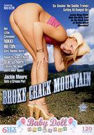 Broke Crack Mountain