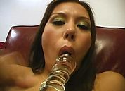 12 Nasty Latin Girls Masturbating #2, Scene 1