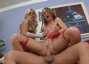 Pumas, Cougars And Milfs #2, Scene 5