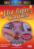 Hot Latin Couples #3