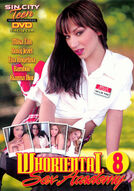 Whoriental Sex Academy #8