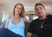 Auto Bang Sluts #5, Scene 1